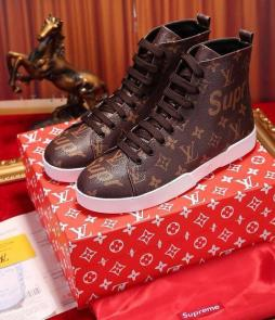 acheter shoes women louis vuitton high supreme classic